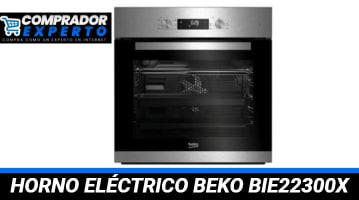 Horno Eléctrico Beko BIE22300X
