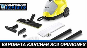 Vaporeta Karcher SC4