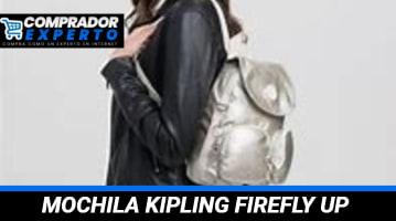 Mochila Kipling Firefly Up