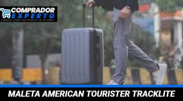Maleta American Tourister Tracklite