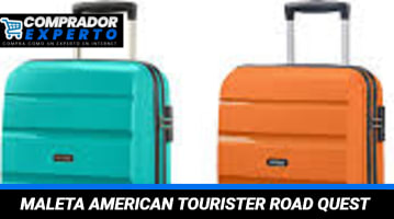 Maleta American Tourister Road Quest