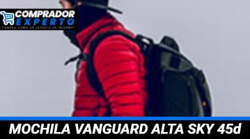 Vanguard Alta Sky 45d
