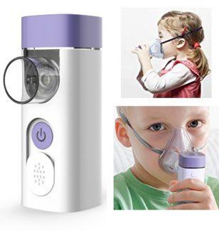 Mejor Nebulizador Ultrasónico