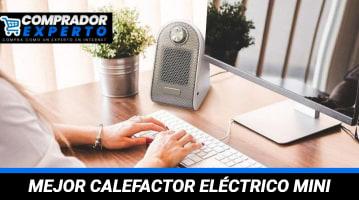 Calefactor Eléctrico Mini
