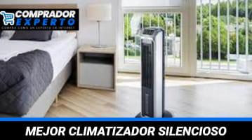 Climatizador Evaporativo Silencioso