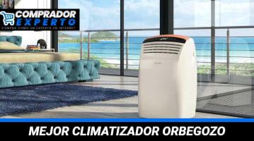 Climatizador Evaporativo Orbegozo