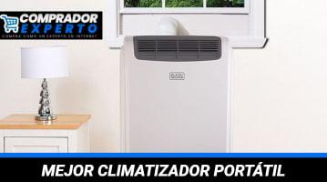 Climatizador Evaporativo Portátil