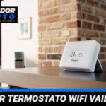 Mejor termostato wifi Vaillant