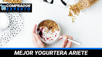 Mejor Yogurtera Ariete