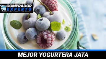 Mejor Yogurtera Jata