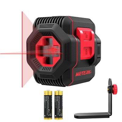 Meterk - Nivel Laser Más Vendido