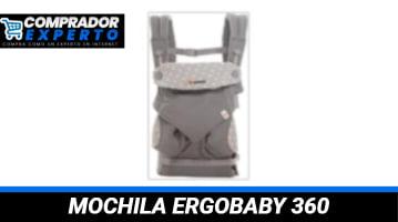 Mochila Ergobaby 360