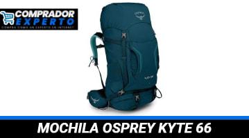 Mochila Osprey Kyte 66