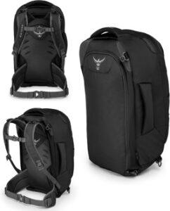 Osprey Farpoint 40 - revisión