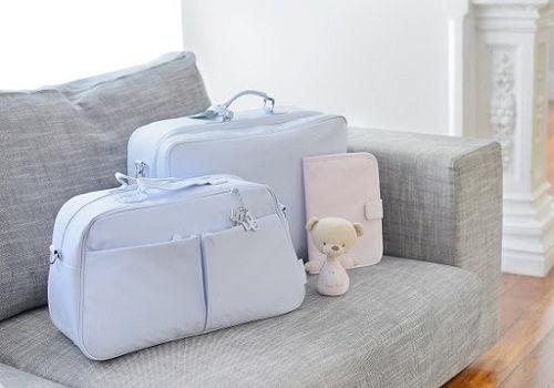 Valor de la maleta maternidad