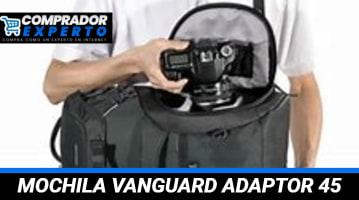 Mochila Vanguard Adaptor 45