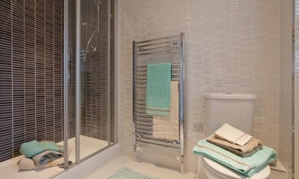 Ventajas de los toalleros eléctricos