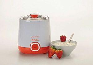 Yogurtera Ariete 621