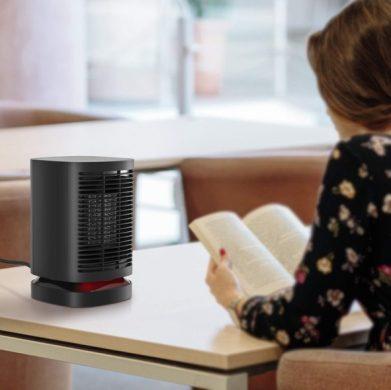 calefactor Bajo Consumo Calidad Precio