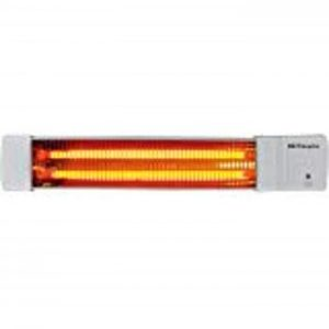 calefactor fm fm 1502 E - Calefactor eléctrico de pared split orientable