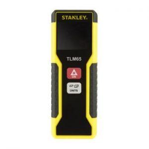 distanciometro laser stanley
