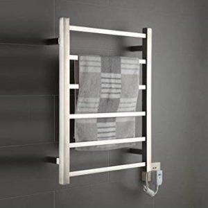 el mejor toallero electrico pequeño y eficaz