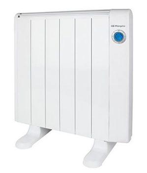 emisor termico Orbegozo rre 1000