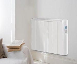 emisor termico taurus clase de efeciencia energetica A