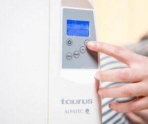 emisor termico taurus muy vendido