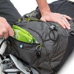 atributos de la mochila Osprey 36