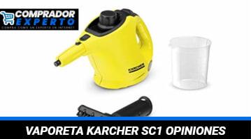 Vaporeta Karcher SC1