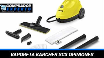 Vaporeta Karcher SC3