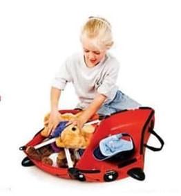 maleta trunki porque comprarla