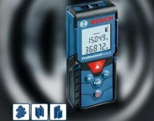 medidor de laser bosh recomendado