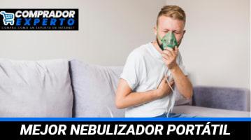 Nebulizador Portátil