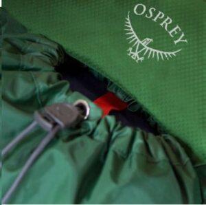 mochila osprey kestrel 38 - revisión