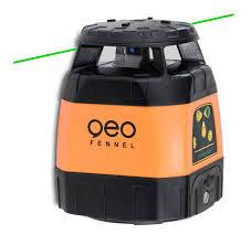 nivel con laser rotativo autonivelante muy bueno
