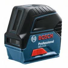 nivel laser bosh gcl 2-15