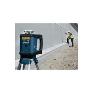 nivel laser bosh giratorio vertical y horizontal