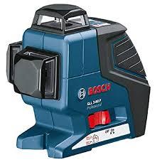 nivel laser bosh gll3 80