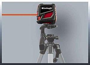 nivel laser einhell 2270105 con nivelacion automatica