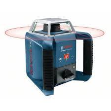 nivel laser rotativo laser 400 metros de diametro