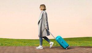Por qué comprar la American Tourister Tracklite