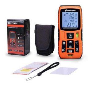 telemetro calidad precio