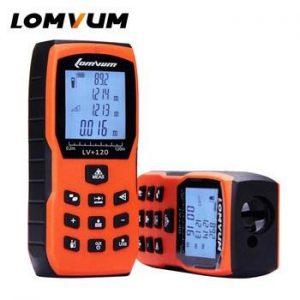 telemetro calidad precio lomvum