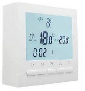 termostato av star - termostato wifi con pilas muy vendido