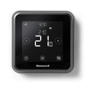termostato honeywell t6 - buena relacion calidad precio