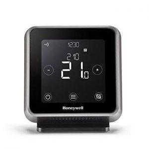 termostato honeywell t6r termostato con buena relación calidad precio