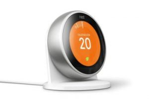 termostato nest t3010it - termostato wifi muy vendido
