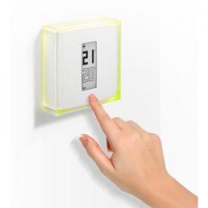 termostato netatmo nth01 fr ec
